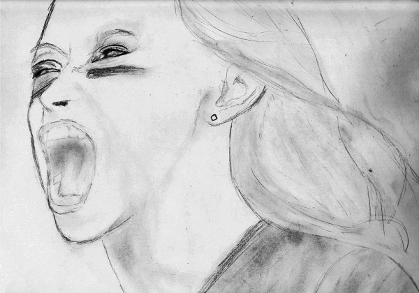 Angela Gossow by foREVer